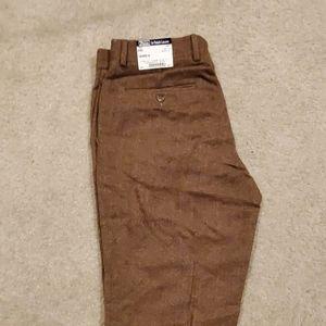 Polo Ralph Lauren 100% Cashmere Nested Trouser
